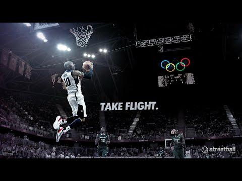 Kobe Bryant 2008 Olympics Highlights