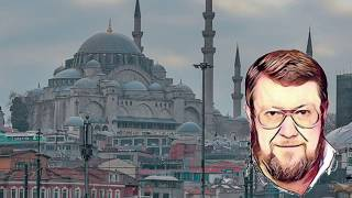 Сатановский: БОЛЬШАЯ ВОЙНА на Ближнем Востоке / мифы о регионе