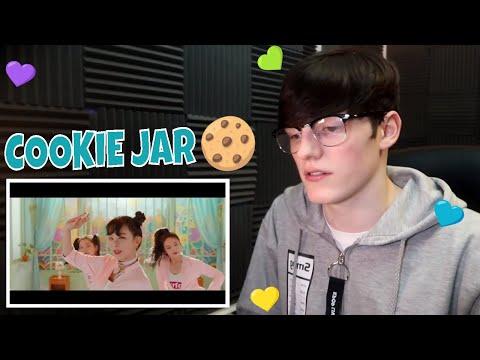Red Velvet '#Cookie Jar' MV Reaction! (QUEENS!!)