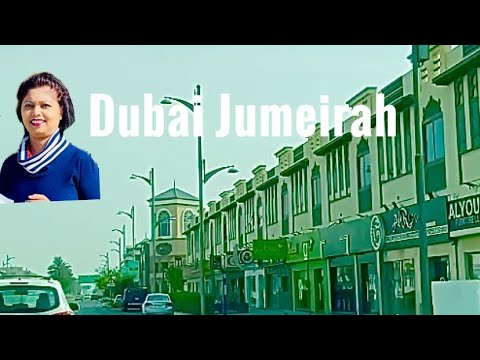 Dubai Jumeirah (Part 1) Summer 2021 #dubai #jumeirah