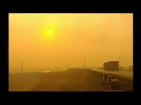 BBC News - China's Grime Belt Air Pollution Extreme