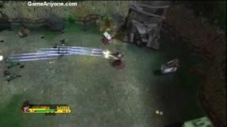 Wolf of the Battlefield: Commando 3 - Mountain