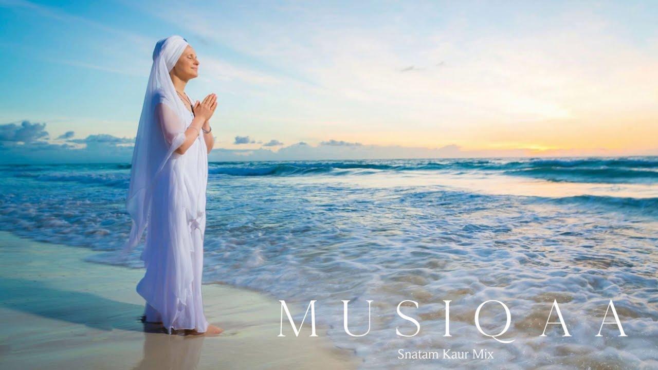 Download Snatam Kaur Mix ⋄ Sacred Chants