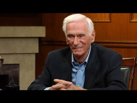 Last Man On The Moon Recalls His Experience | Larry King Now | Ora.TV