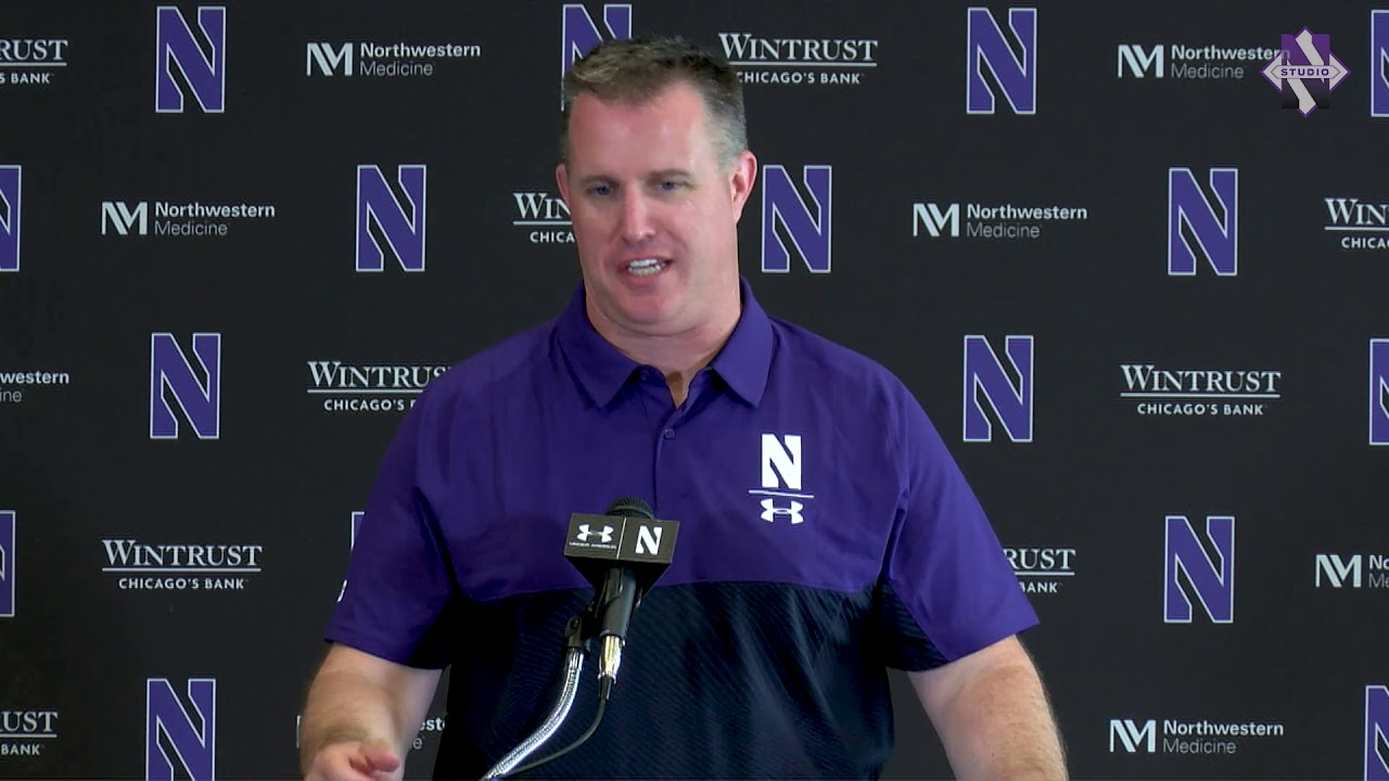 Michigan State football post-game grades: Northwestern