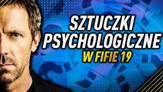 5 SZTUCZEK PSYCHOLOGICZNYCH DZIĘKI KTÓRYM WYGRASZ MECZ   FIFA 19