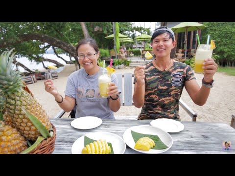 7 MUST-EATS in TRAT, Thailand (KOH CHANG, KOH KOOD & MORE)