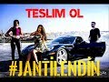 DJ JANTİ JANTİLENDİN (OFFİCİAL VİDEO) 2017