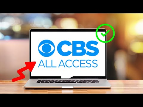 How To Watch CBS All Access Outside US