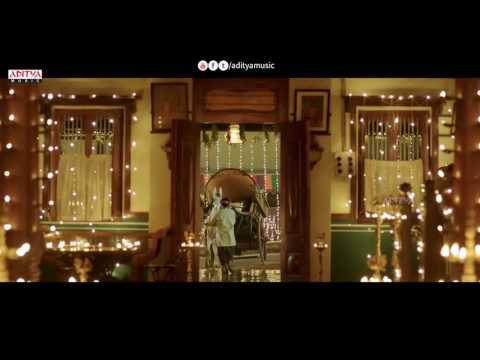 Gopala Gopala video song in A Aa