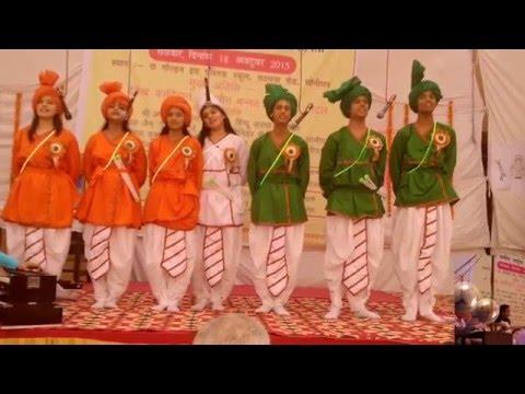 Group Song Hindi AT Bharat Vikas Parishad By Virender Sehra