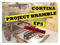 Ford Cortina Restoration - Project Bramble EP5