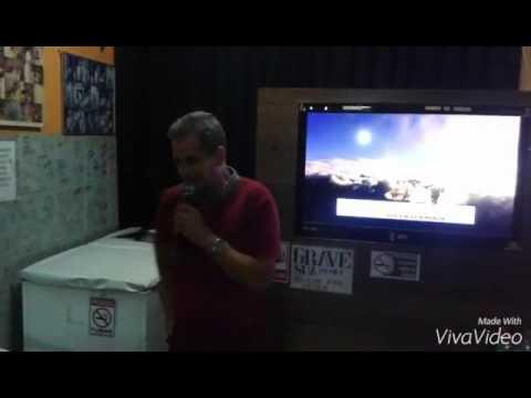 Bar karaoke silvio de Recife