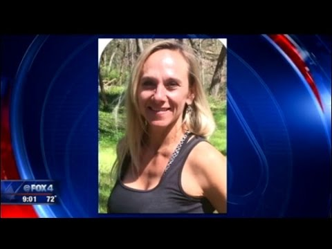 Fitness trainer found murdered at Midlothian church, suspect wore police SWAT gear
