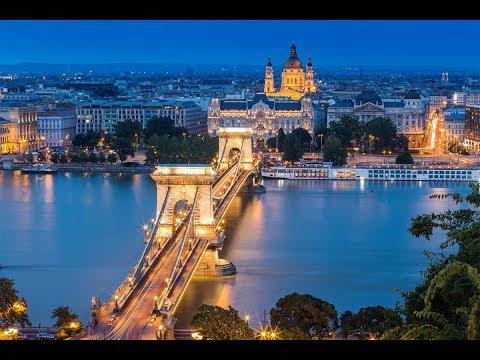 Beyond the Landmarks - Budapest (2017, 2018)