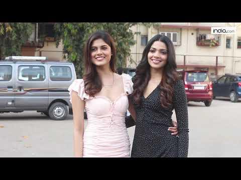 Spotted In Mumbai | Sunny Leone, Alia Bhatt, Karan Deol, Vidyut Jammwal, Pooja Sawant, Asha Bhat
