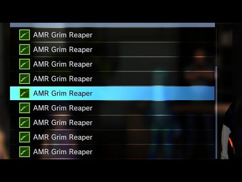 SAOFB AMR Grim Reaper Easy Way To Farm in Sword Art Online 2020  