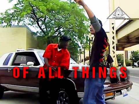 Artur - Marduk City (C.H.I.C.A.G.O.) FULL HD Rap Video, Conscious Chicago Hip Hop