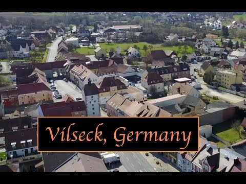 Vilseck single soldier housing
