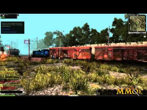 sZone Online Gameplay First Look HD - MMOs.com
