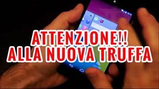Finanziere Riceve e Registra Una Nuova Truffa Telefonica!!!