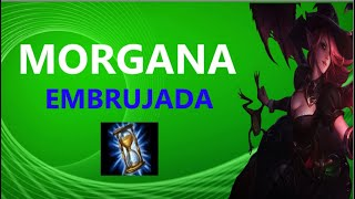 Morgana Support Gameplay 2019 (League of Legends)