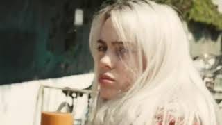 "billie eilish's ""don't smile at me"" fan video"