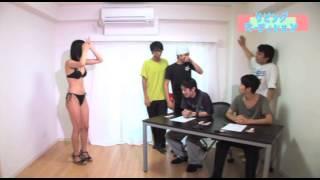 演劇集団UTYがお送りする、「リビングオーディション」! 演劇集団U...