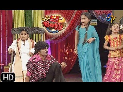 Rocking Rakesh Performance | Extra Jabardasth | 8th December 2017  | ETV Telugu