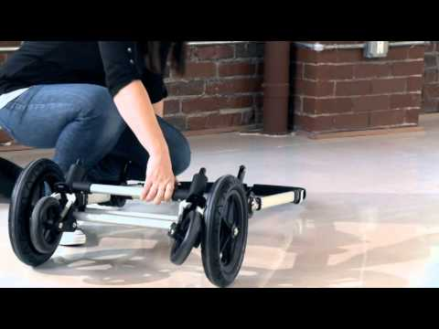 Bugaboo Cameleon Full Demo