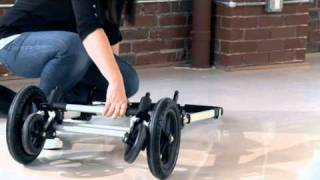 full demo for the bugaboo cameleon