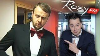 Redaktor Migała jako model w trzech odsłonach! - Radio RoxyFM