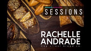 Sessions : EP02 - Rachelle Andrade