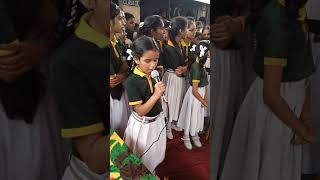 Pupils Pragathi High school(4)
