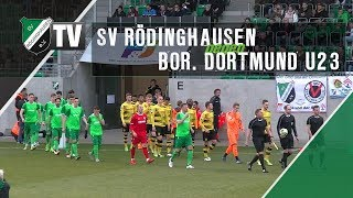 SVR.TV Highlights - Borussia Dortmund U23