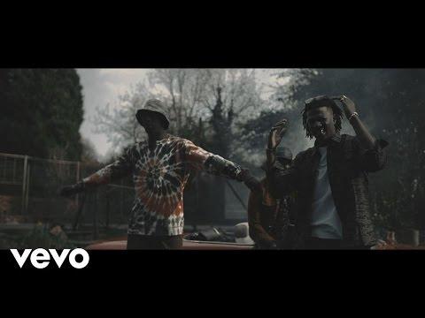 Cheu-B - Boston George (Clip officiel) ft. Black D, Leto
