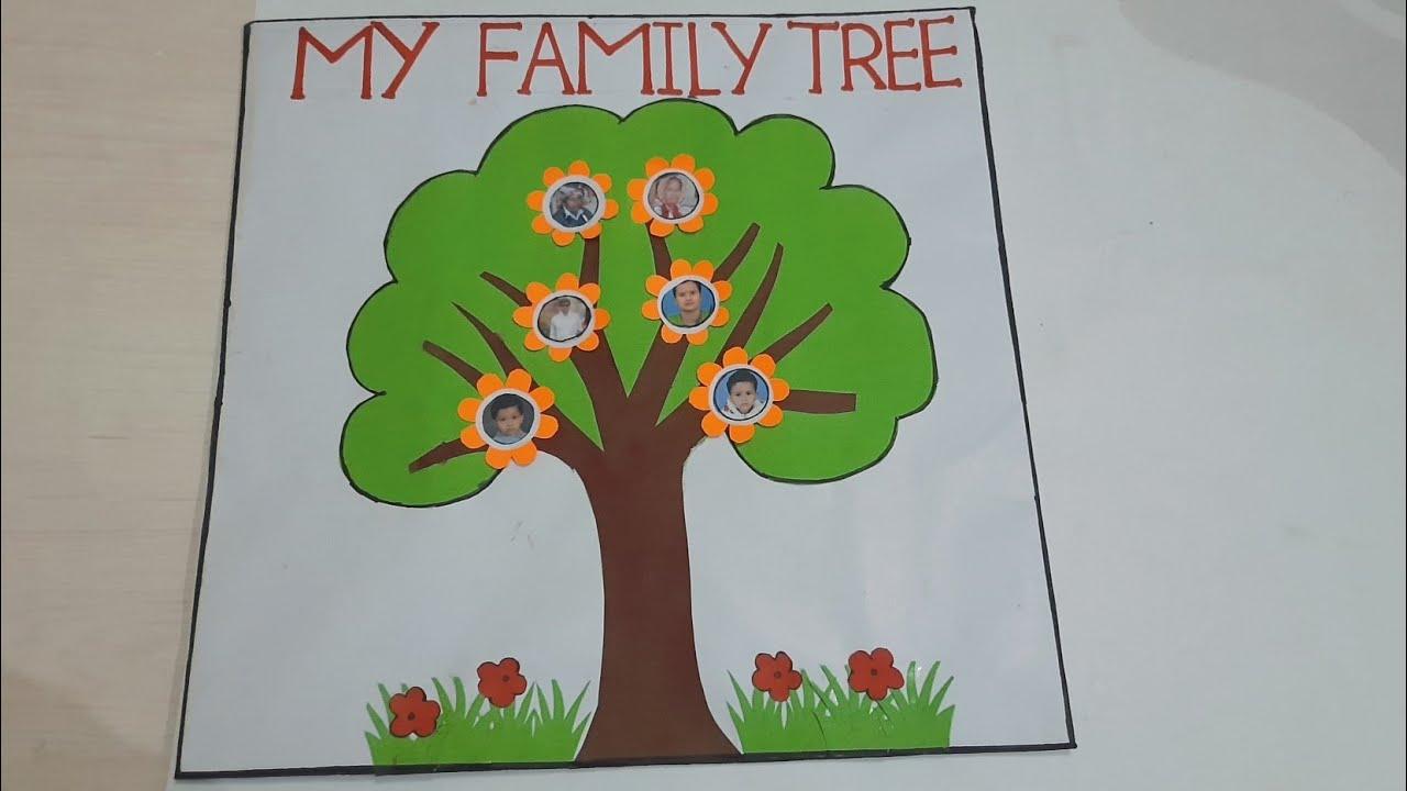 learning project family tree horizon