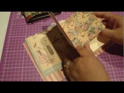 Mini Books and Tutorial