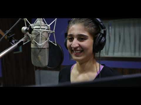 Saaho song making video - idlebrain.com