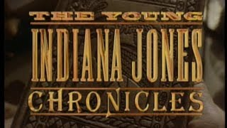 The Young Indiana Jones Chronicles (NES) [Original Soundtrack]