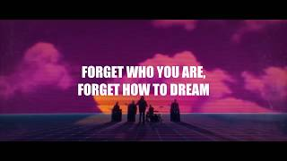 Sleeping With Sirens - Legends (Lyric Video)