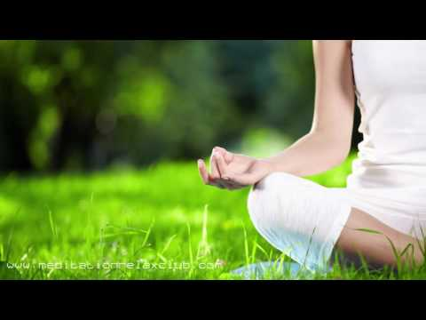 Yoga Nidra Sleep Music: 1 HOUR Sleeping Music for Relaxing Yoga Exericses