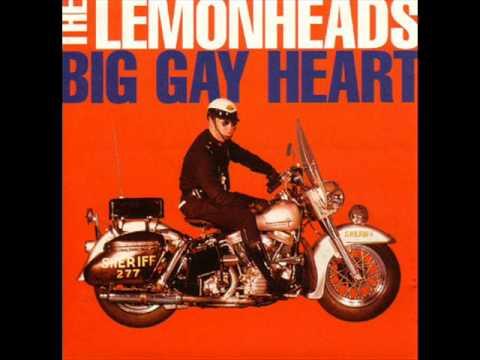Lemonheads - Big Gay Heart