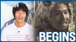 [RUNNINGMAN BEGINS] [EP 9-2]   The Last Escape of JONGKOOK ಠ_ಠ┐ (ENG SUB)