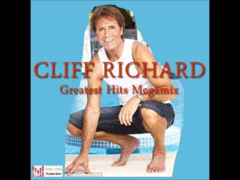 Cliff Richard Greatest Hits Megamix 2011
