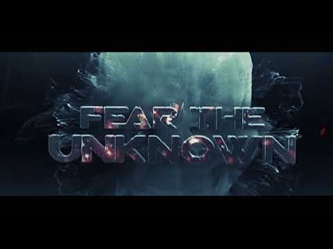 Michael Romeo - Fear the Unknown (Official Lyric Video)