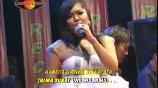 Dian Marshanda - Terlambat Sudah (Official Music Videos)