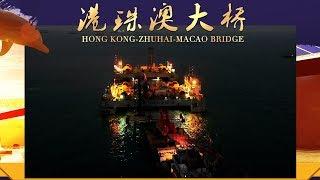 《港珠澳大桥》 20170701 下集 | CCTV