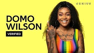 "Domo Wilson ""Bisexual Anthem"" Official Lyrics & Meaning 
