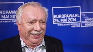 Bürgermeister Michael Häupl: Seine besten Sager